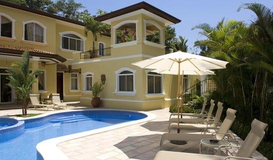 Casa De Suenos Bachelor Party Costa Rica