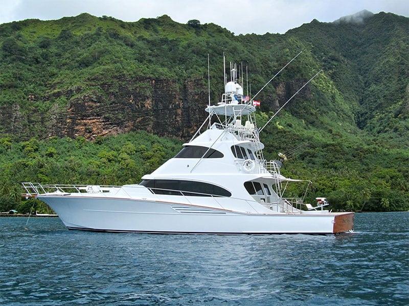 Los Suenos Fishing Charters Bachelor Party Costa Rica