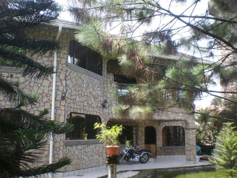 jaco castle front